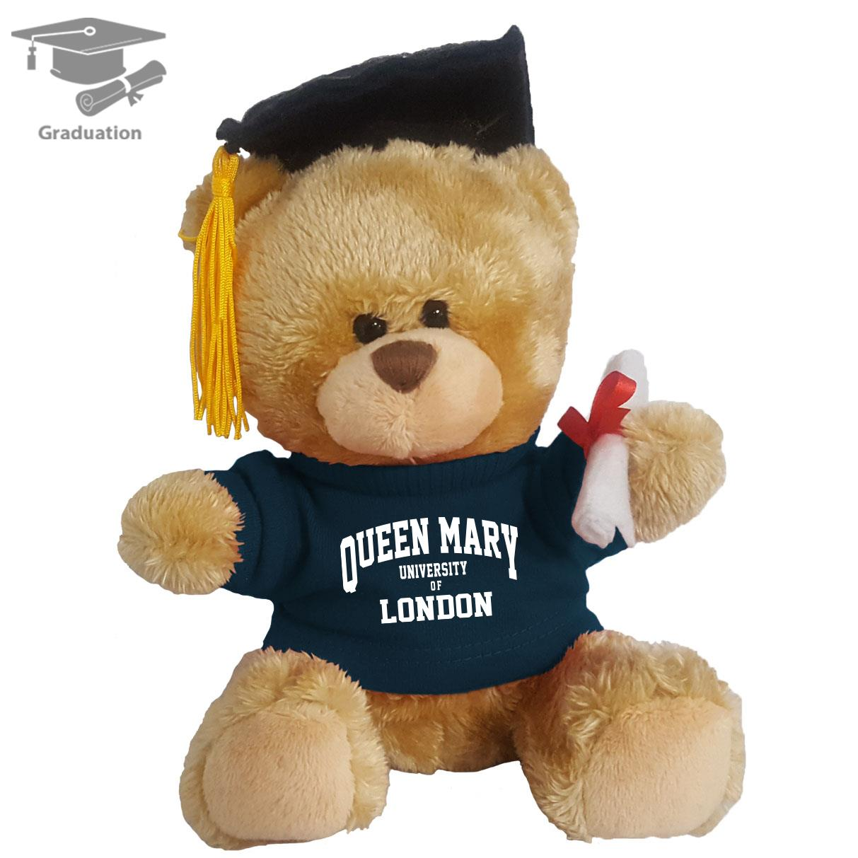 Pipp The Graduation Bear